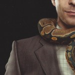 snakes in suits~.